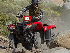 2015 Honda FourTrax Foreman for sale 200457848