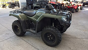2015 Honda FourTrax Rancher for sale 200547910