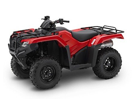 2015 Honda FourTrax Rancher for sale 200340174
