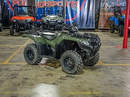 2015 Honda FourTrax Rancher for sale 200546154
