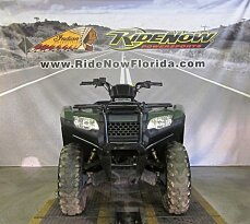2015 Honda FourTrax Rancher for sale 200574185