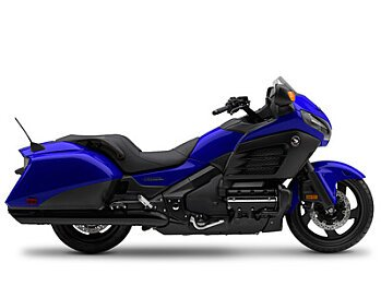 2015 Honda Gold Wing for sale 200365118