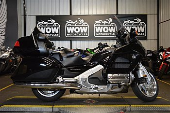 2015 Honda Gold Wing for sale 200509088