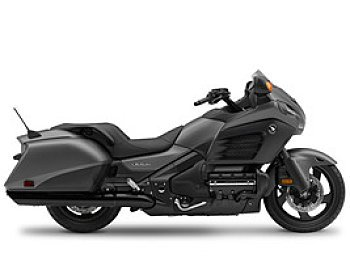 2015 Honda Gold Wing for sale 200553767