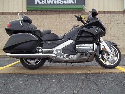 2015 Honda Gold Wing for sale 200429287
