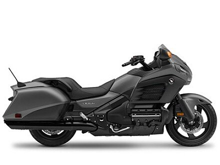 2015 Honda Gold Wing for sale 200447298