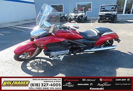2015 Honda Gold Wing for sale 200447514