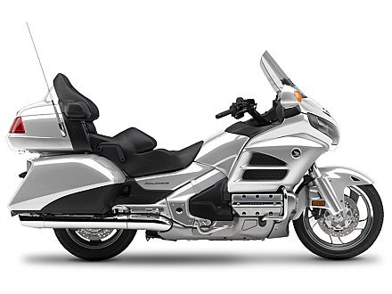 2015 Honda Gold Wing for sale 200457952