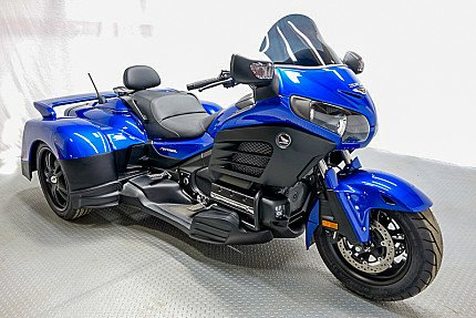 2015 Honda Gold Wing for sale 200457971