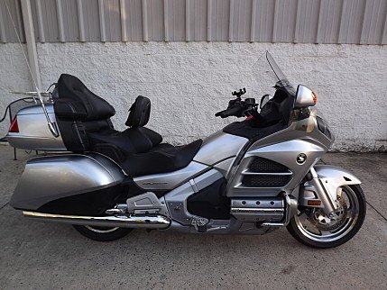 2015 Honda Gold Wing for sale 200495417