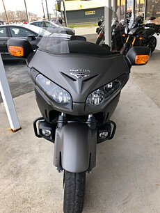 2015 Honda Gold Wing for sale 200538683