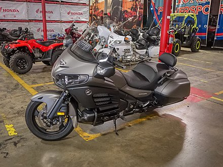 2015 Honda Gold Wing for sale 200548268