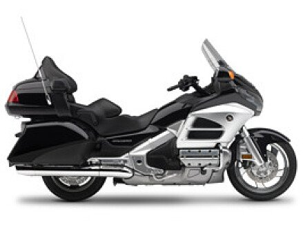 2015 Honda Gold Wing for sale 200551166