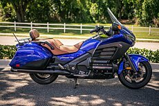 2015 Honda Gold Wing for sale 200551185