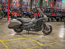 2015 Honda Gold Wing for sale 200551609
