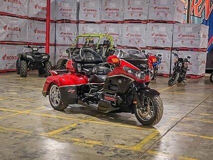 honda gold wing motorcycles  sale motorcycles  autotrader