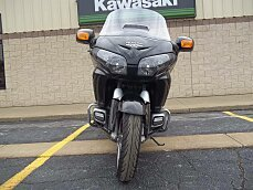 2015 Honda Gold Wing for sale 200556184