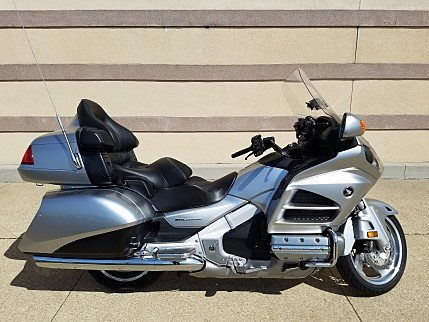 2015 Honda Gold Wing for sale 200559946