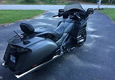 2015 Honda Gold Wing for sale 200590507