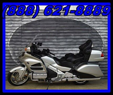 2015 Honda Gold Wing for sale 200590519