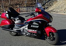 2015 Honda Gold Wing for sale 200597665