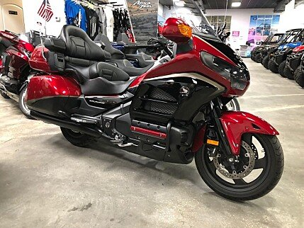 2015 Honda Gold Wing for sale 200616289