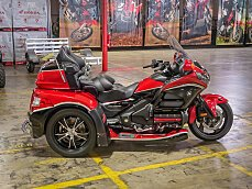 2015 Honda Gold Wing for sale 200617564
