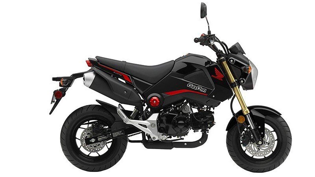 2015 Honda Grom for sale 200521535