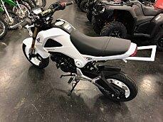 2015 Honda Grom for sale 200504629