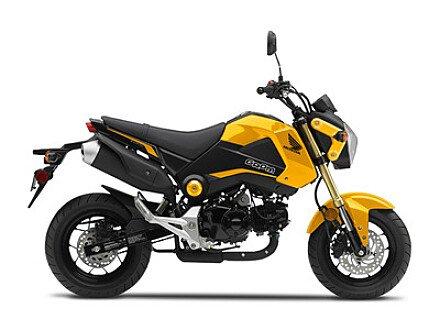 2015 Honda Grom for sale 200564006