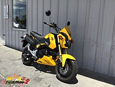 2015 Honda Grom for sale 200591184