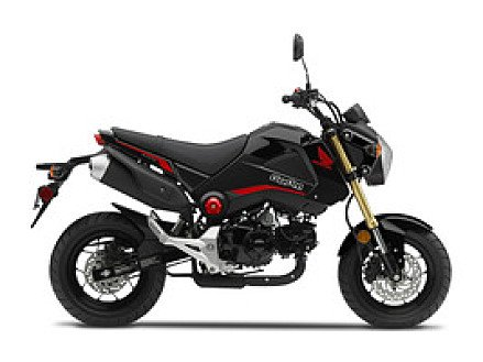 2015 Honda Grom for sale 200607169