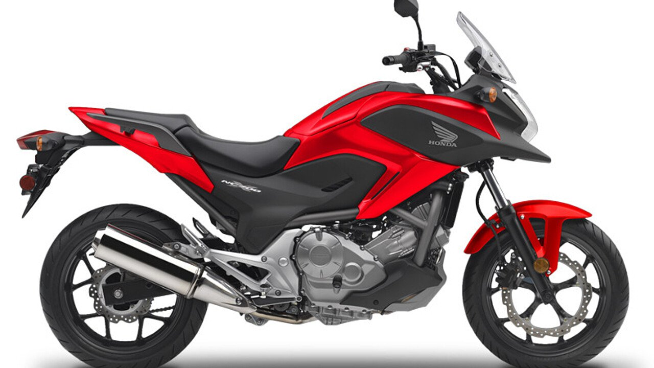 2015 Honda NC700X for sale 200339784