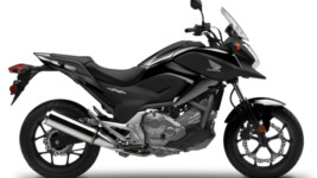 2015 Honda NC700X for sale 200339943