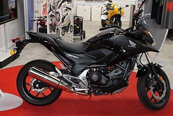 2015 Honda NC700X for sale 200340298