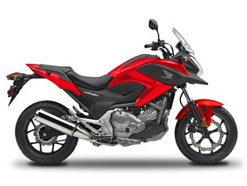2015 Honda NC700X for sale 200376269
