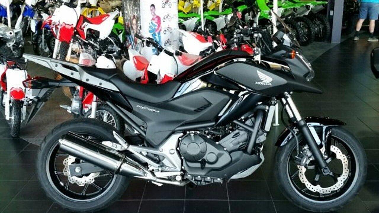 2015 Honda NC700X for sale 200377681