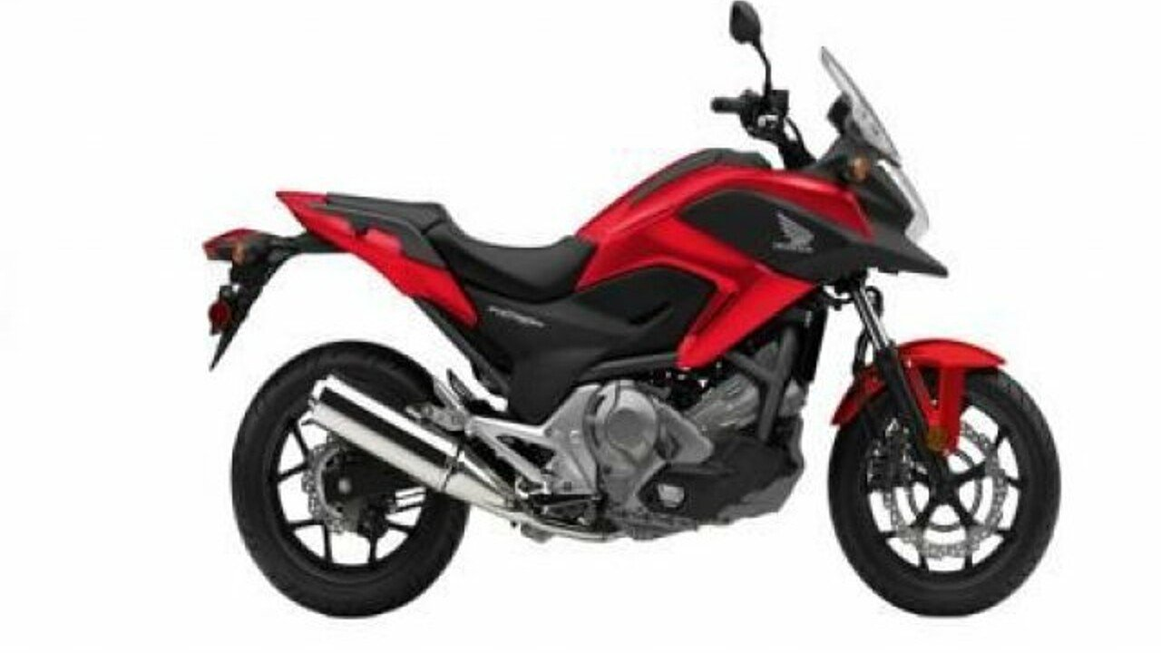 2015 Honda NC700X for sale 200430708