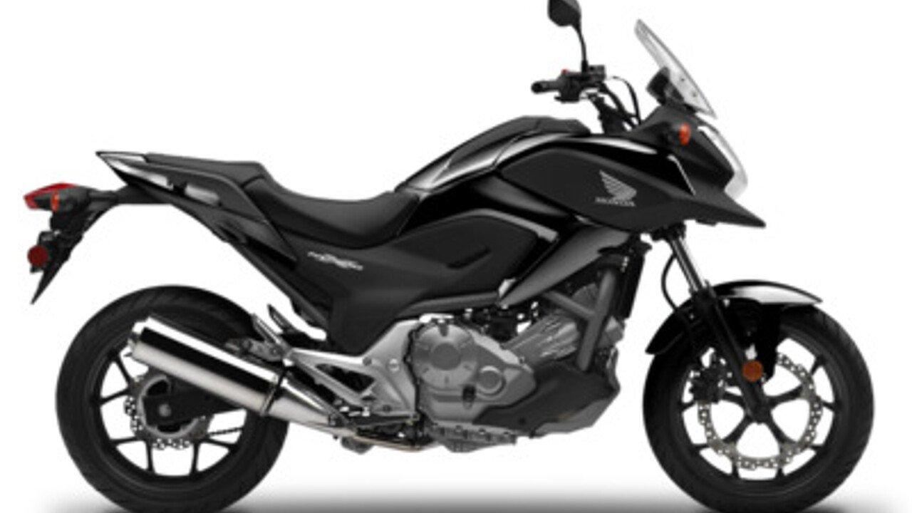 2015 Honda NC700X for sale 200553868