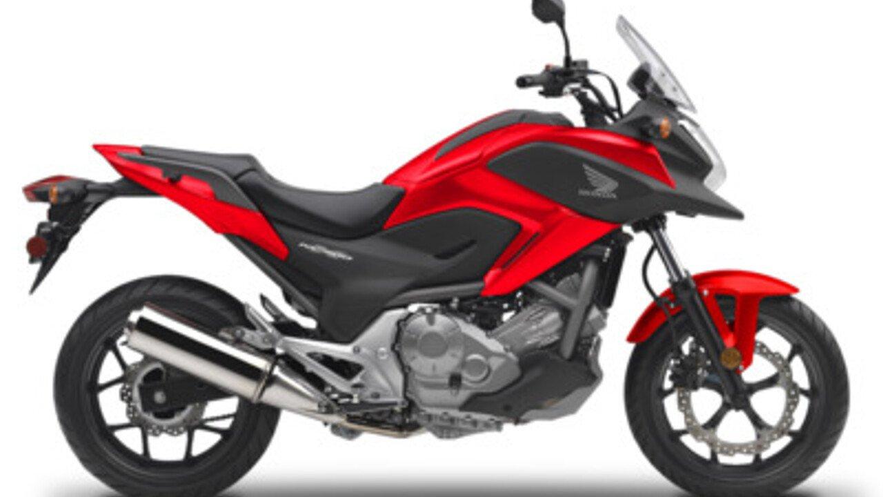 2015 Honda NC700X for sale 200555247