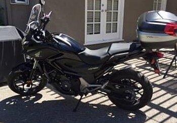 2015 Honda NC700X for sale 200569914
