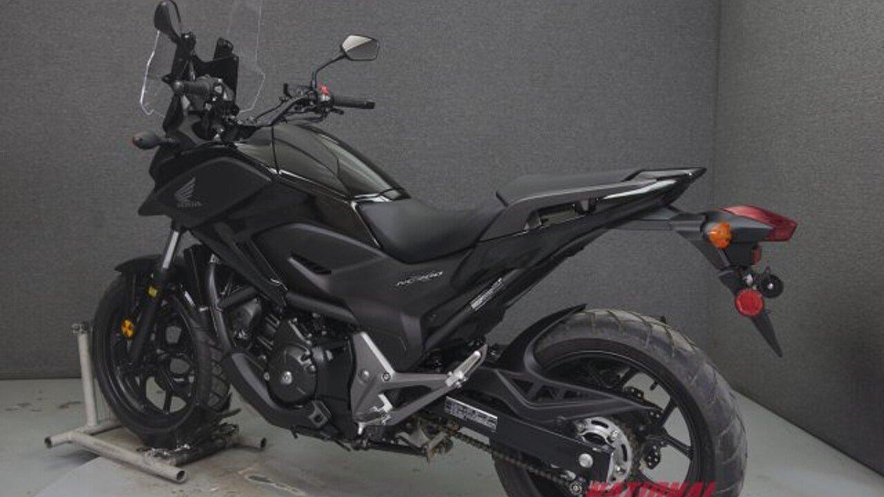 2015 Honda NC700X for sale 200593627