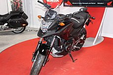 2015 Honda NC700X for sale 200340298