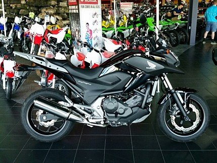 2015 Honda NC700X for sale 200377681