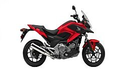 2015 Honda NC700X for sale 200377985