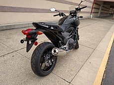 2015 Honda NC700X for sale 200442104