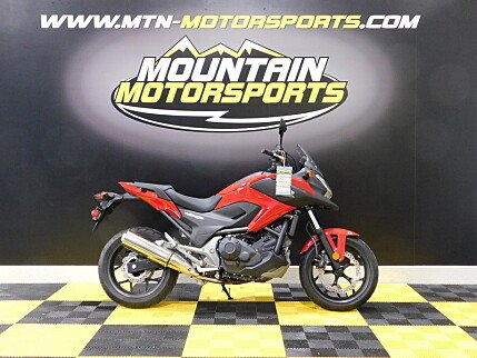 2015 Honda NC700X for sale 200541018