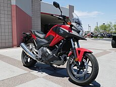 2015 Honda NC700X for sale 200586907