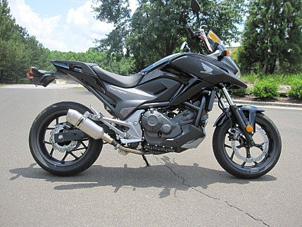 2015 Honda NC700X for sale 200588112