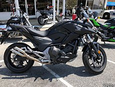 2015 Honda NC700X for sale 200589730